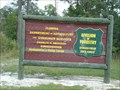 Image for Etoniah Creek State Forest - Florahome, FL