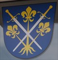 Image for Znak obce Radostice - Radostice, Czech Republic