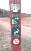 Image for Handicapvenlig fiskeplads, Harrild Hede - Denmark