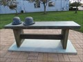 Image for Bench at Wright Brothers Airport