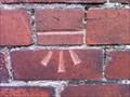 Image for Cut Benchmark on No.32 Holyhead Road, Oakengates, Telford, Shropshire