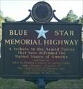 Image for Blue Star Memorial Highway - Hinesville, GA
