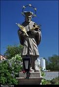 Image for St. John of Nepomuk / Sv. Jan Nepomucký - Trebon (South Bohemia)