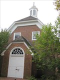 Image for Old Presbyterian Church - New Castle, Delaware