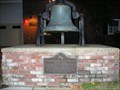 Image for Bell of Recognition -  Eastampton, NJ