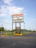Image for Dixieland Antique Flea Market - Waterford, MI