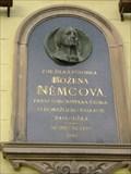 Image for Bozena Nemcova, Domazlice, CZ, EU