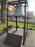 Image for Putnam County Courthouse Bell - Cookeville, TN