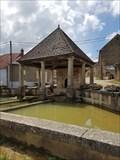 Image for Fontaine-abreuvoir-lavoir - Santigny, Yonne - France