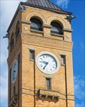 Image for Macon County Courthouse - Tuskegee AL