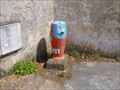 Image for mask hydrant - Loix, France