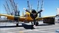 Image for T-28B Trojan - Alameda, CA