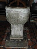 Image for Font, St. Peter de Witton, Droitwich Spa, Worcestershire, England