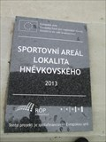 Image for Sportovní areál Hnevkovského 2013 - Brno, Czech Republic