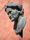 Image for Marie Curie Gargoyle - Eugene, Oregon