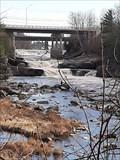 Image for Maddington Falls -  Québec - Canada