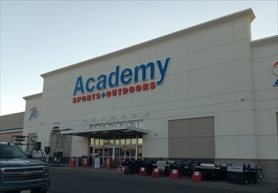 academy sports outdoors oklahoma city