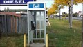 Image for Autospa Car Wash Pay Phone - Nepean, Ontario