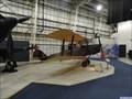 Image for De Havilland Tiger Moth II - RAF Museum, Hendon, London, UK
