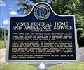 Image for Vines Funeral Home and Ambulance Service - LaFayette, AL