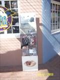 Image for Rio Grande Zoo Penny Smasher (near gift shop)
