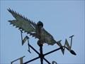 Image for Locust Weathervane - Spurriergate, York, Great Britain.