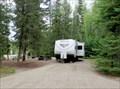 Image for Bear Lake Campground - Crooked River Provincial Park - Bear Lake, British Columbia
