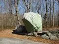 Image for Frog Rock Roadside Park - Eastford, CT