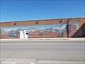 Image for Centennial Mural - Ringling, OK