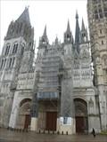 Image for Cathédrale de Rouen - Rouen, Normandy, France