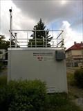 Image for Air quality measurement Kladno - Švermov, Czechia