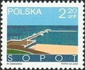 Image for Sopot pier, Poland
