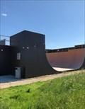 Image for Skatepark - Thyborøn, Danmark