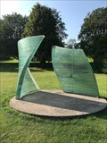 Image for Millennium sculpture - Bara, Sweden