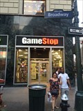 Image for Game Stop - Broadway - New York, NY