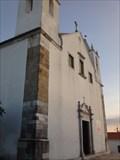 Image for Igreja Matriz de Vila de Frades - [Vidigueira, Beja, Portugal]