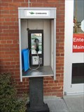 Image for Payphone - Kingsport Area Transit Center - Kingsport, TN