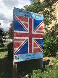 Image for Union Jack - Old Town Hall, Aylmer, ON