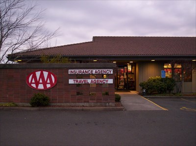 Aaa Oregon Salem Oregon Auto Clubs On