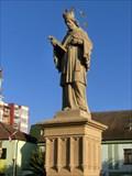 Image for St. John of Nepomuk - Veseli nad Luznici, Czech Republic