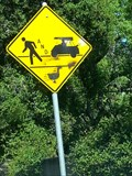Image for Golf Cart Crossing - Los Altos, CA