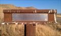Image for APPLEGATE TRAIL - CLAMMETT LAKE Historical Marker - Siskiyou County, CA