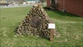 Image for The Lincoln Cairn at LMU in Harrogate, TN