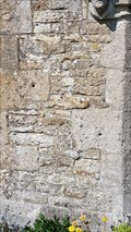 Image for Scratch Sundials - St Michael & All Angels - Whitwell, Rutland