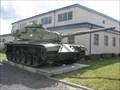 Image for Patton M-60 (JJ052K) - Redmond, OR