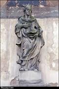 Image for St. Catherine of Alexandria / Sv. Katerina Alexandrijská - Velvary (Central Bohemia)