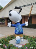 Image for State Fair Snoopy - Falcon Heights, MN