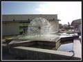 Image for Dandelion Fountain near Ulus station - Ankara, Turkey