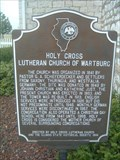 Image for Holy Cross Lutheran Church of Wartburg