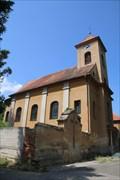 Image for Rímskokatolická farnost Borkovany